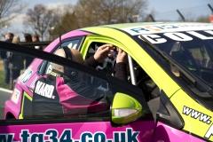 """1st Round """"Brands Hatch"""" 2012"""